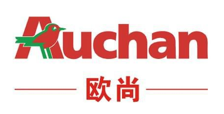 Cooperate with Auchan
